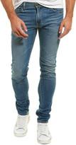 AG Jeans The Stockton Medium Denim Skinny Leg