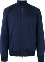 Z Zegna bomber jacket - men - Cotton/Polyamide - L