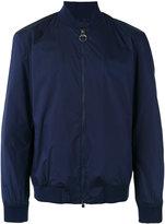 Z Zegna bomber jacket - men - Cotton/Polyamide - S