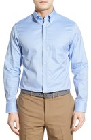 Bobby Jones Men's Regular Fit Oxford Sport Shirt
