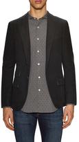 Michael Bastian Solid 3-Button Notch Lapel Sportcoat