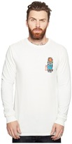 Rip Curl The Search Heritage Long Sleeve Men's Long Sleeve Pullover