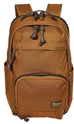 Filson Dryden Backpack (Dark Navy) Backpack Bags