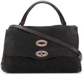 Zanellato small Postina bag - women - Leather - One Size