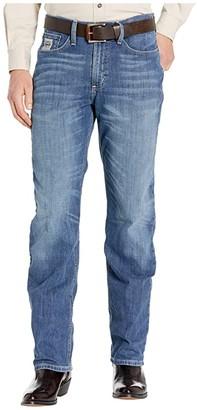 Cinch Silver Label Jeans in Medium Stonewash (Medium Stonewash) Men's Jeans