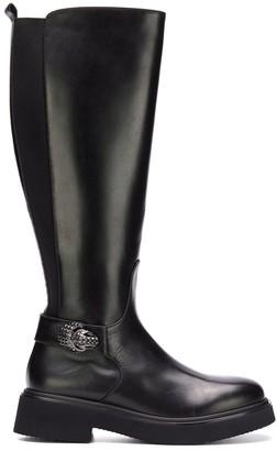 Baldinini mid-calf boots