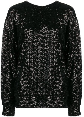 Isabel Marant Sequin Shirt