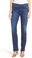 Women's Jen7 Stretch Slim Straight Leg Jeans