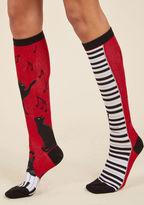 Get Fab, Honky Cat Socks