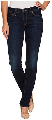 Lucky Brand Sweet Straight in Twilight Blue