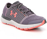 Under Armour Ladies Speedform Gemini 3 Lace Up Running Shoes