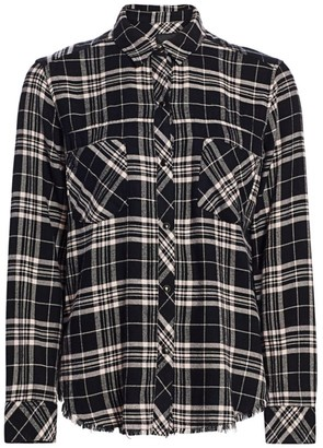 Rails Leo Plaid Shirt