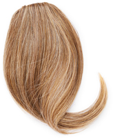 Hairdo. by Jessica Simpson & Ken Paves Buttered Toast Swept Away Clip-In Bang