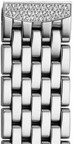 Michele Women's 'Urban Mini Diamond' 16Mm Bracelet Watchband