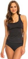 Oakley Women's Sport Mesh Tankini Top 8137152