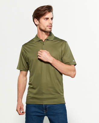 Under Armour Short Sleeve Loose Fit Performance Polo