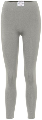 Adam Selman Sport Assential high-rise leggings