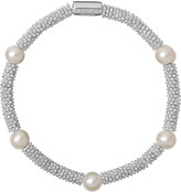 Links of London Effervescence Star extra-small sterling silver bracelet
