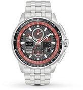 Citizen Men's Alarm JY8059-57E Chronograph Eco-Drive Watch
