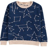 Bobo Choses Drawing Pullover