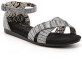Toms Girls' Correa Sandal