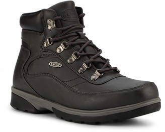 Lugz Summit Men's Water Resistant Ankle Boots