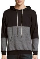 Kinetix Two-Tone Hooded Sweatshirt