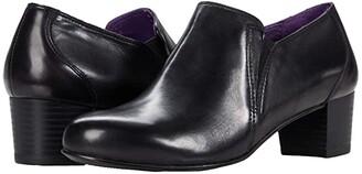 David Tate Classico (Black) Women's Boots