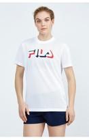 Fila Liona Mesh T-Shirt
