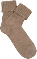 Falke Striggings wool-blend socks