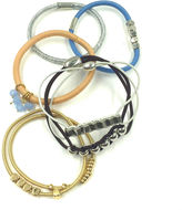 MIXIT Mixit 7-pc. Hair Ties