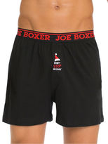 Joe Boxer Dont Stop Believing Loose Boxers