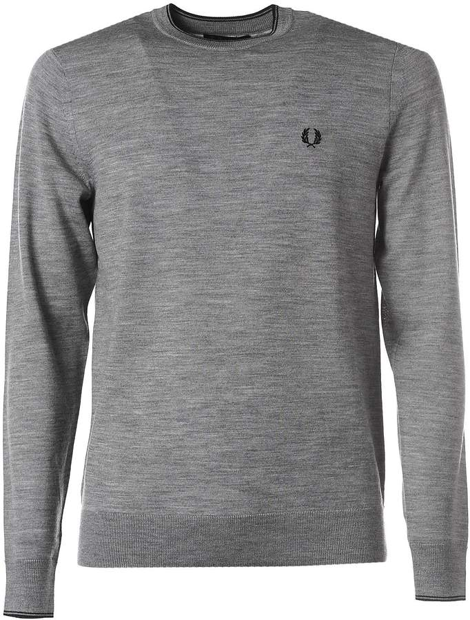 44623c7390f500 Fred Perry Merino Wool - ShopStyle UK