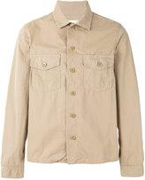 Comme des Garcons shirt jacket