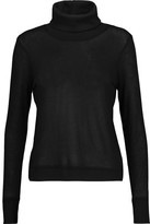 Kain Label Creyton Stretch-Modal Turtleneck Sweater