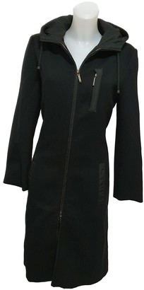 Moschino Cheap & Chic Moschino Cheap And Chic Black Coat for Women