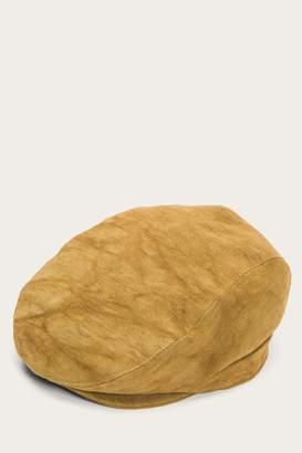 Frye The CompanyThe Company Newsboy Hat