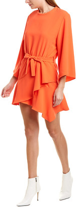 IRO Layer A-Line Dress