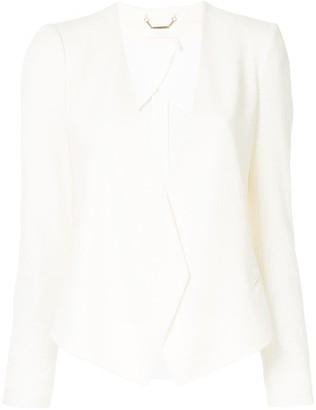 Chloé Deep-V Jacket
