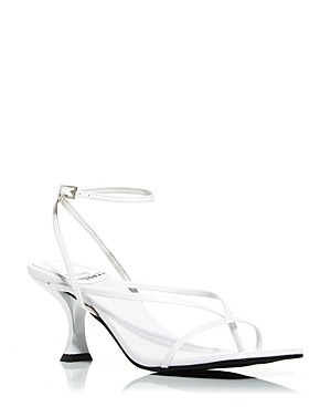 Jeffrey Campbell Women's Strappy High-Heel Sandals