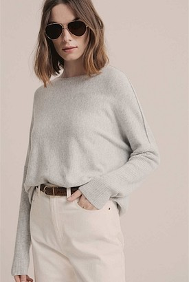 Witchery Drop Shoulder Knit