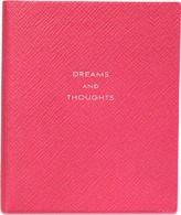 Smythson Premier Dreams and Thoughts Note Book