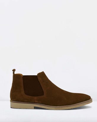 Oxford Renny Boots