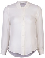 John Lawrence Sullivan Sheer shirt