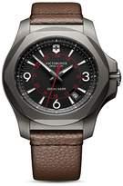 Victorinox I.N.O.X. Watch, 43mm