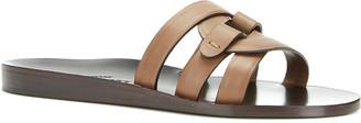 Marion Parke Jenny Leather Slide