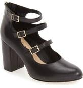 Bella Vita 'Nettie' Block Heel Pump (Women)