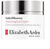 Elizabeth Arden Visible Difference Moisturizing Eye Cream-0.5 oz