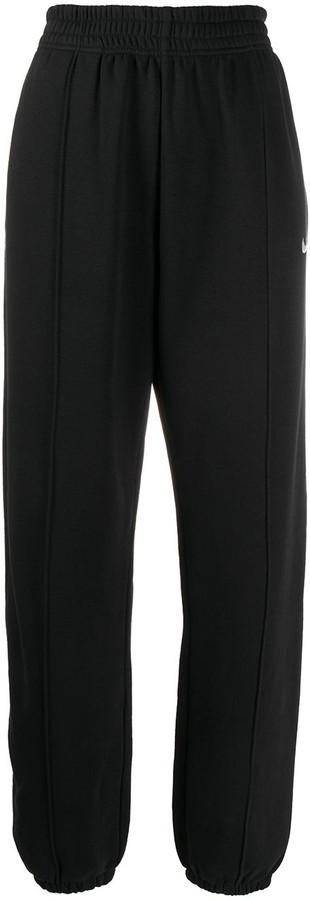 Thumbnail for your product : Nike Embroidered Logo Track Pants
