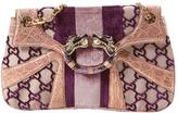 Gucci Dionysus velvet handbag